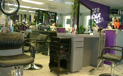 Ultimate Image Hair Salon - Boca Raton